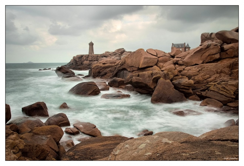 phare de Men Ruz Ploumanac ' h _1