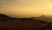 Crépuscule aux Monts D'Arrées_1