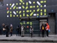 Galerie : Thème couleurs et formes