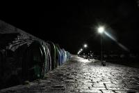 Binic , la nuit_1