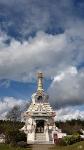 Centre  bouddhique Drukpa  , Plouray_1
