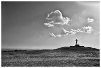 Le toît du monde ; Mt St Michel de Braspart _1