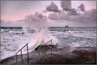 St Quay grande marée_1
