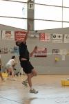 Tournois de badminton à Plérin _3