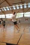Tournois de badminton à Plérin _1