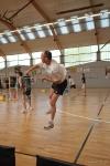 Tournois de badminton à Plérin _2