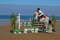 jumping d Erquy