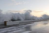 Grandes marées aux Rosaires_1