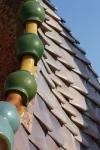 Barcelone - Casa Baltllo_1