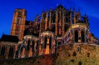 Cathédrale du Mans_1