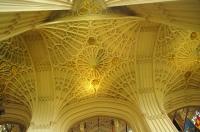 Londres - Abbaye de Wesminster_1