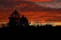 Ciel fantastique sur Lanvollon_1
