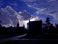 Nuit sur le parc_1