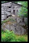Vieille Croix du Bourg