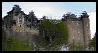 Reflet 4 - sur la Vezere a Uzerche