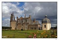 le Chateau de Sevigne
