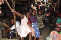 Rencontre au Marché de Cotonou (BENIN)_1