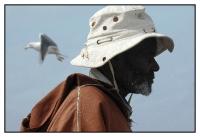 Le Pêcheur à Essaouira