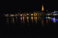 phot o de nuit Binic gde marée_3